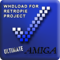 The Ultimate Amiga WHDLoad for RetroPie Project